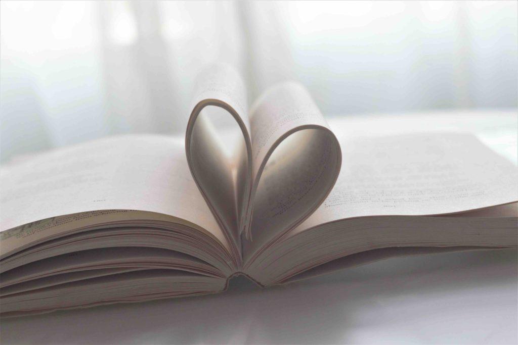 Love is a gift from God preschool devotion